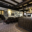 Dog and Duck Public House and Restaurant in Stansted