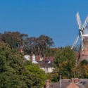 Stansted Windmill
