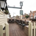 Best pub food in Stansted, Essex